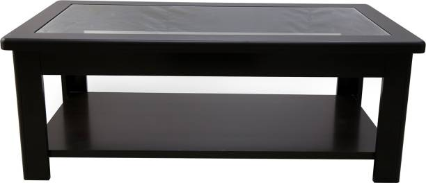 ELTOP Magnum Glass Coffee Table