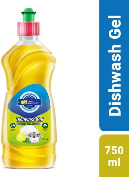 Flipkart Supermart Home Essentials Dish Cleaning Gel