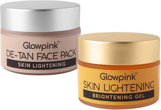 Glowpink Skin Brightening Combo