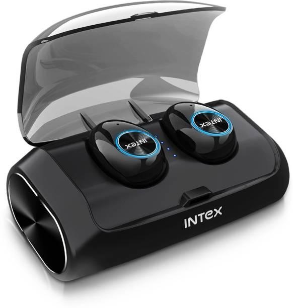 Intex Air Studs 101 Bluetooth Headset