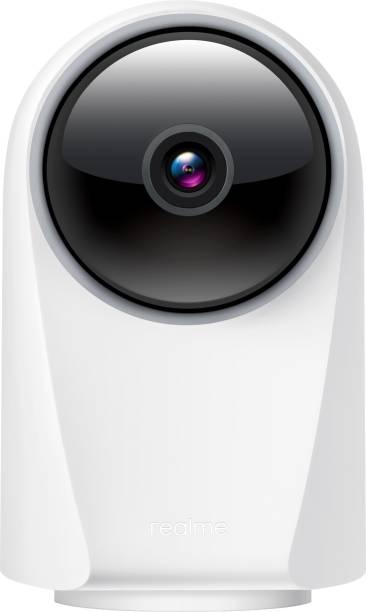 realme 360 Deg 1080p Wifi Smart Security Camera