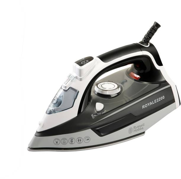 Russell Hobbs ROYALE2200 2200 W Steam Iron