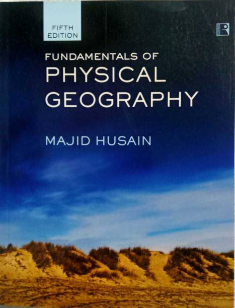Fundamentals Of Physical Geography (Fifth Edition)