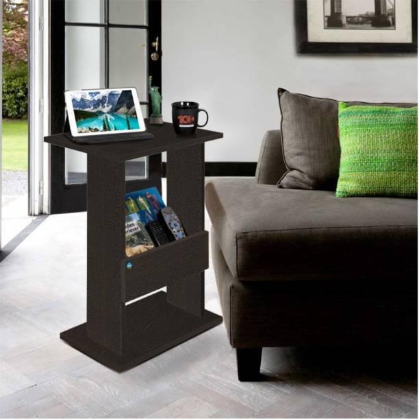 Delite Kom Buddy Engineered Wood Side Table