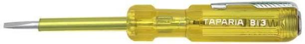 TAPARIA Analog Voltage Tester