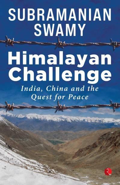 HIMALAYAN CHALLENGE
