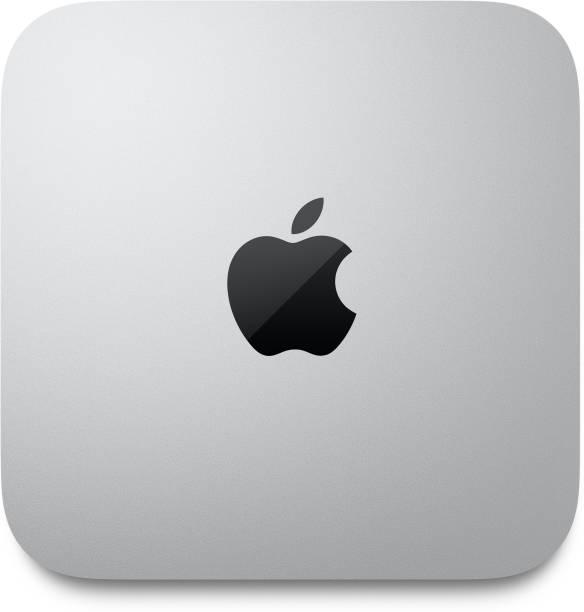 APPLE M1 Chip (8 GB RAM/NA Graphics/256 GB SSD Capacity/Mac OS Big Sur) Microtower