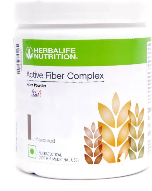 Herbalife Active Fiber Complex (unflavored) For Digestive Health Unflavored Powder