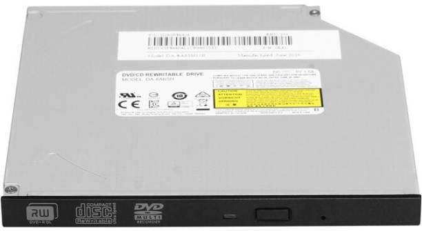 4D Laptop Internal Slim 9.5MM DVD RW Writer SATA for Part No. UJ8A2 UJ8B2 UJ8E2 Gu40n Gu60n Gu70n Gu80n Gu40n, 7g1nj External DVD Writer