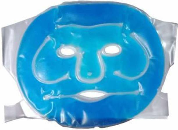Classic deal Gel Ice Pack Cooling Face Mask Face Shaping Mask  Face Shaping Mask