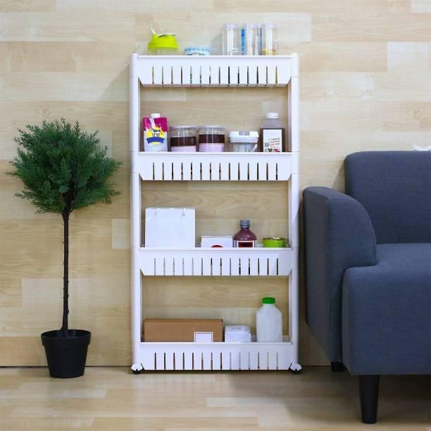 Ebee Plastic Kitchen Cabinet