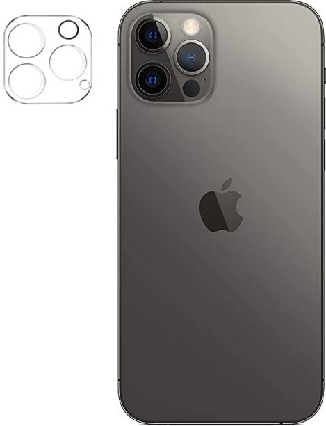 Tough Lee Back Camera Lens Glass Protector for Apple iPhone 12 Pro Max