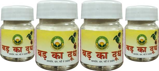 Basic Ayurveda Badh Ka Dodh (8 Gram) Pack Of 4
