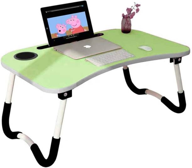 Iris Multi-Purpose Foldable Wood Portable Laptop Table
