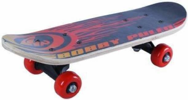 S.V.Enterprises New SkateBoard 15 inch x 5 inch 15 inch x 5 inch Skateboard