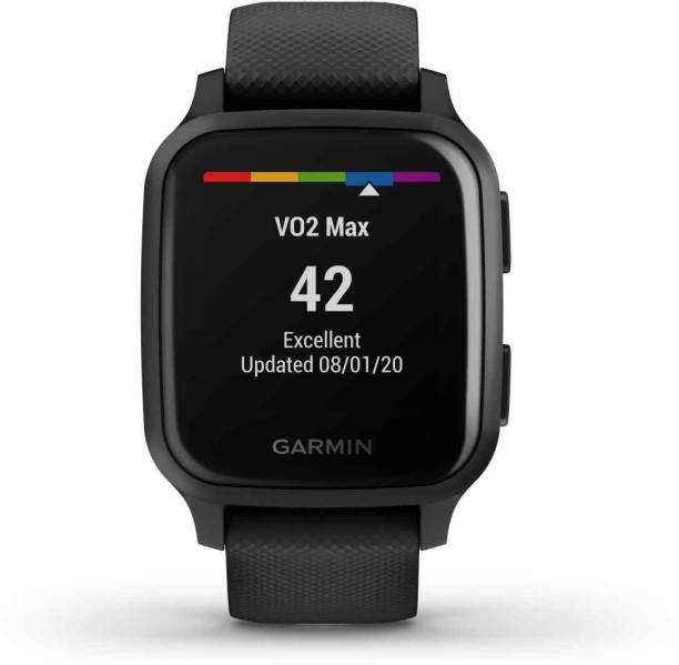 GARMIN Venu Sq - Music Edition Smartwatch