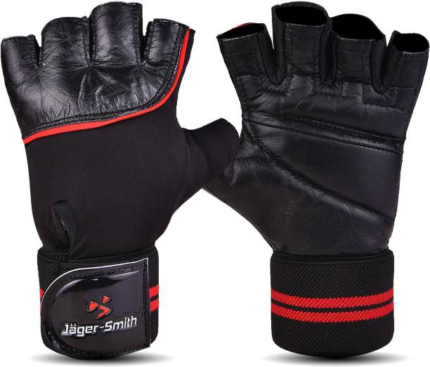 Jager-Smith SG-302 Gym & Fitness Gloves