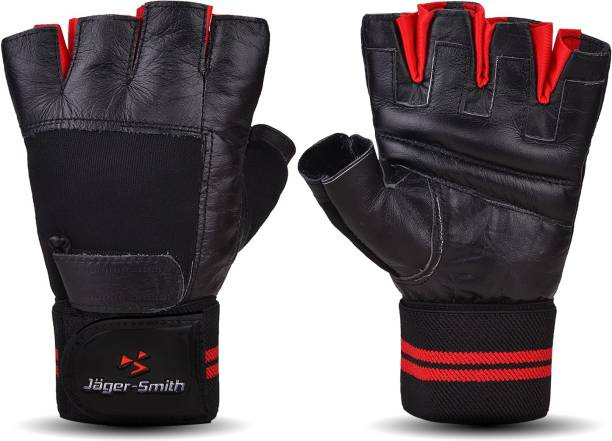 Jager-Smith SG-301 Gym & Fitness Gloves