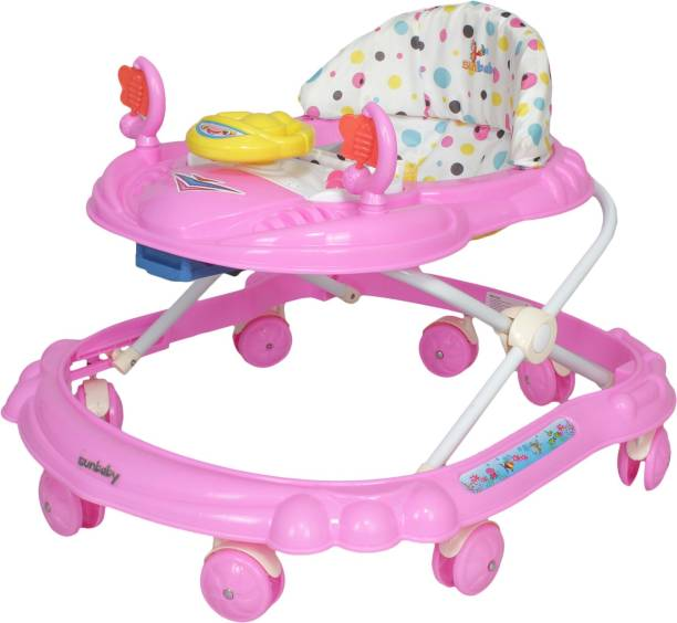 sunbaby Musical Activity Walker