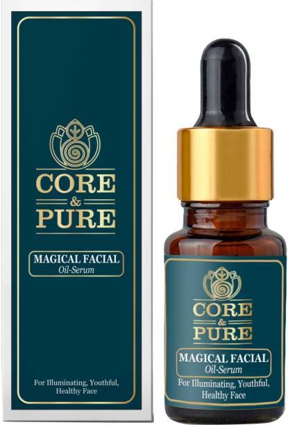 CORE & PURE MAGICAL FACIAL OIL SERUM
