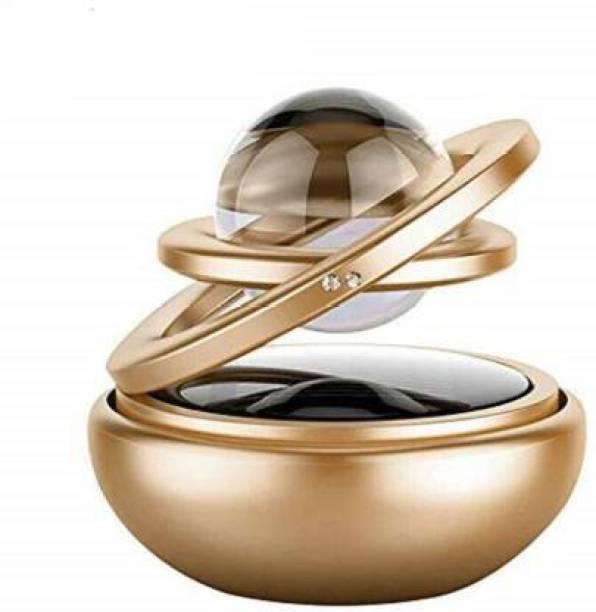 MK Mankrit Golden solar Air perfume (Pack of 1) Air Purifier