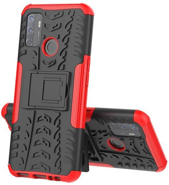 KrKis Back Cover for Oppo A53