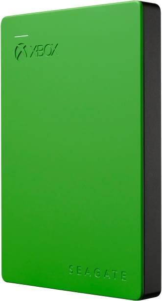 Seagate 2 TB External Hard Disk Drive
