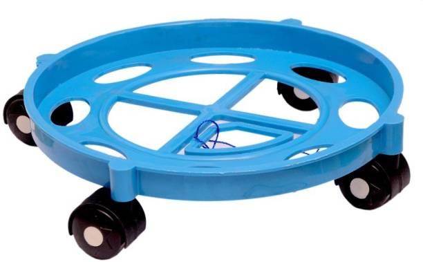 Filltop Popular Gas Trolley Gas Cylinder Trolley