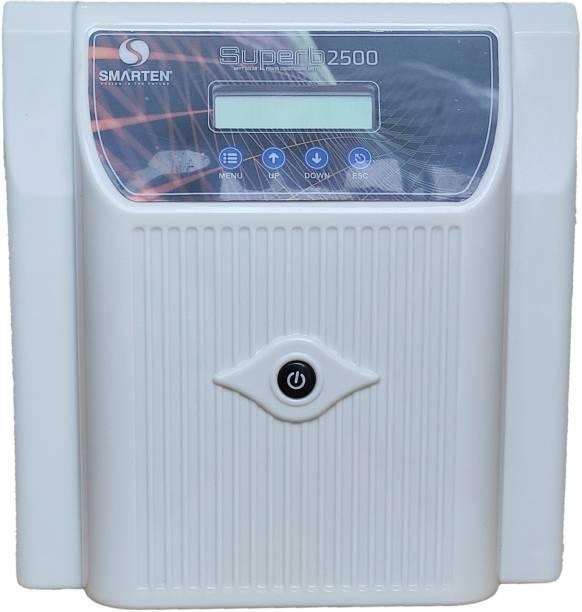 Smarten Superb 2500VA 24V 50A Superb 2500 24V 50A Pure Sine Wave Inverter