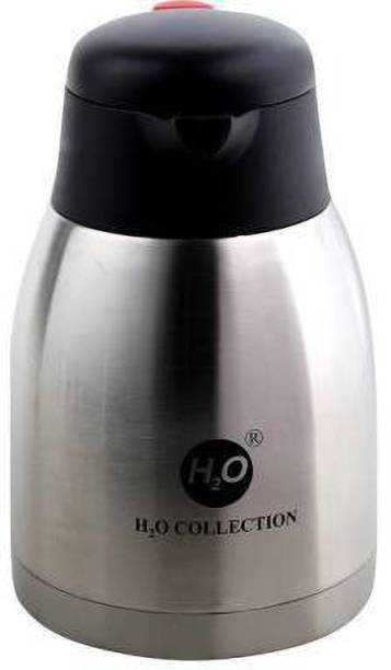 H2O Collection 2 L Kettle 2 L SS Coffee Pot Supreme Jug
