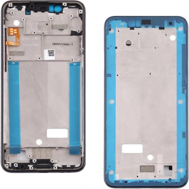 Furious3D Nokia 5.1 Plus Middle Front Panel
