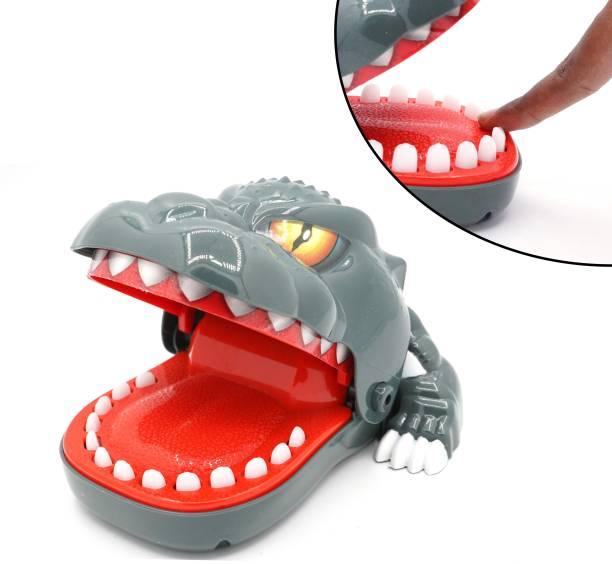 Toyshack Finger Bite Guessing Game Gift Toy for Kids