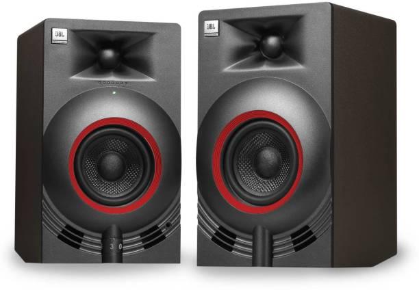 "JBL Professional NANOK3 3"" Laptop/Desktop 80 W Bluetooth Studio Monitor"