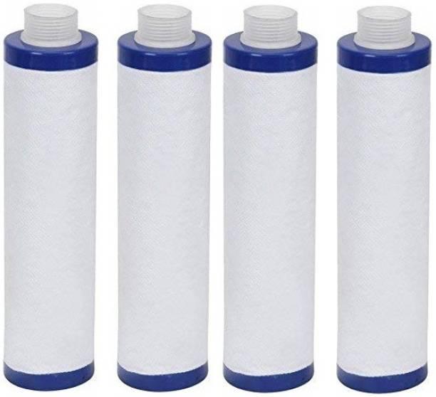 """KRPLUS 9"""" Aqua filter sediment filter 4 pcs set for aquaguard Solid Filter Cartridge"""
