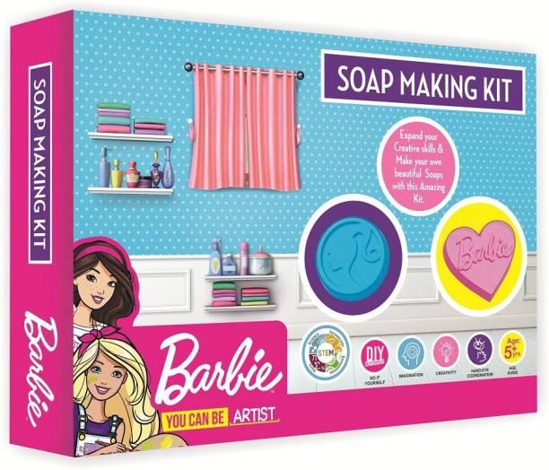 BARBIE RATNA'S SOAP MAKING KIT