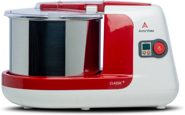 Amirthaa TTWG CLASSIC+-RED Wet Grinder