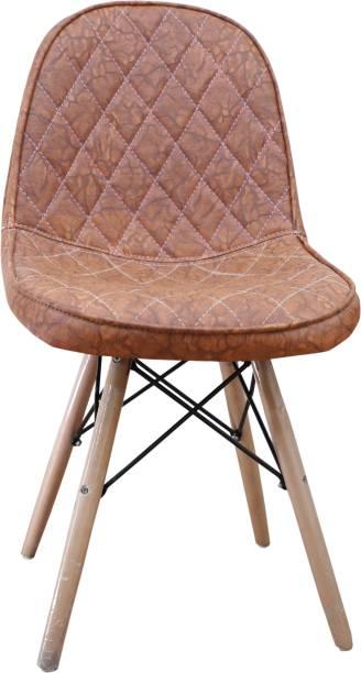 A~1 WOODEN FURNITURE Foam Living Room Chair
