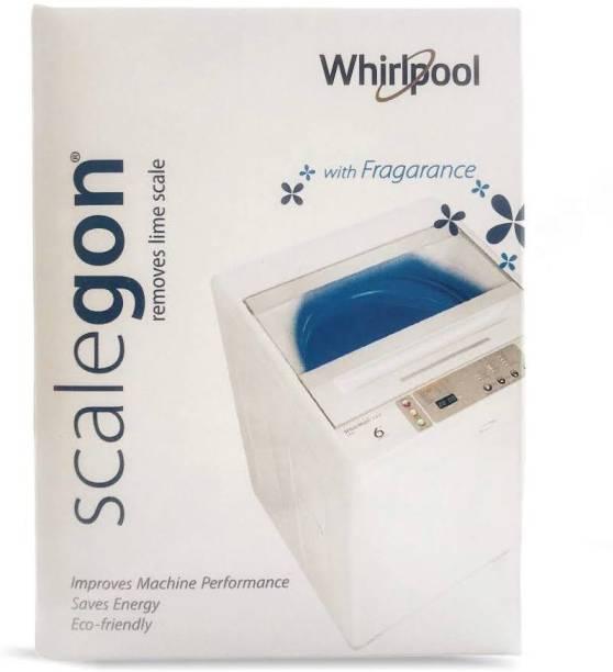 Scalegon washing machine cleaning powder pack of 3 (300grams) Detergent Powder 300 g