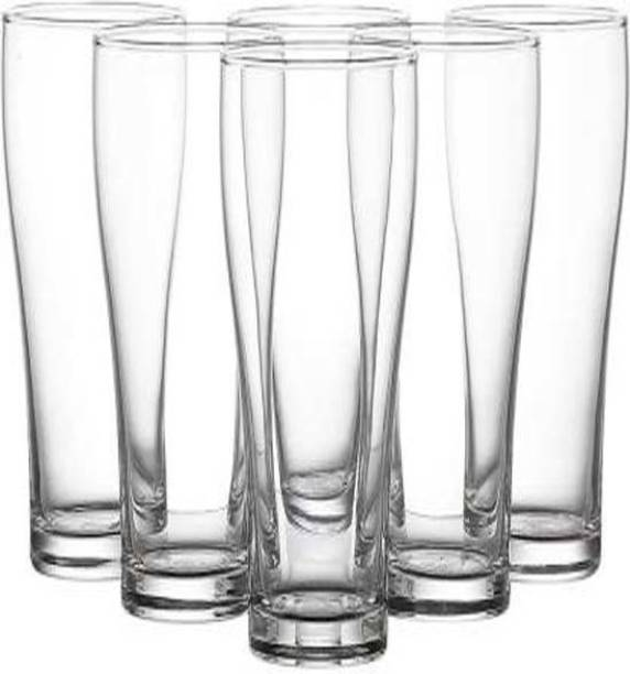 KAPDOLIYAS (Pack of 6) OC19 Glass Set