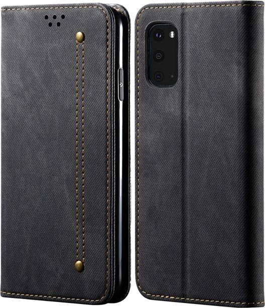 Cubix Flip Cover for Samsung Galaxy S20 FE