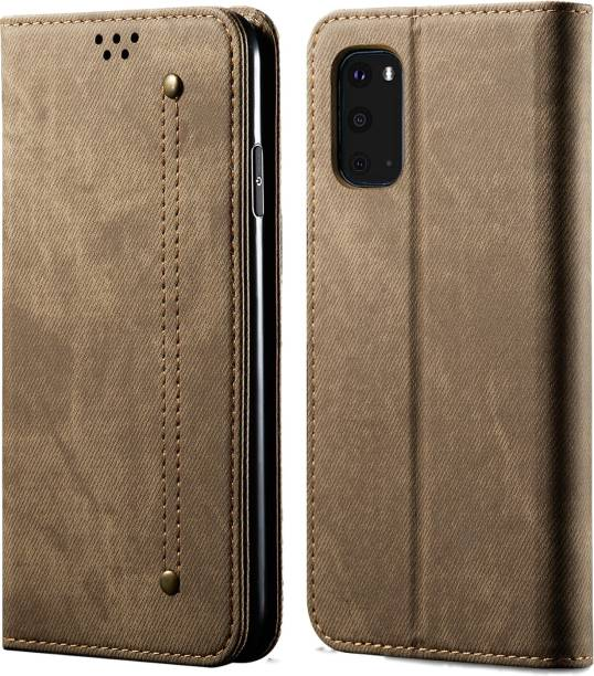 Pirum Front & Back Case for Samsung Galaxy S20 FE
