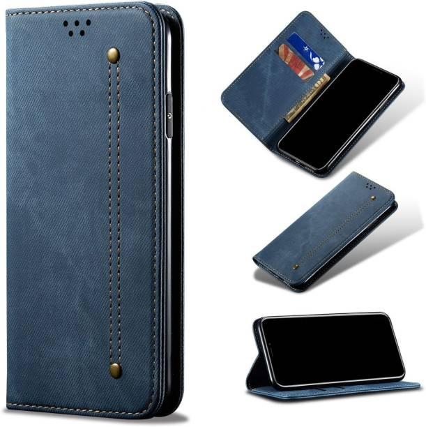 Cubix Flip Cover for Samsung Galaxy M51