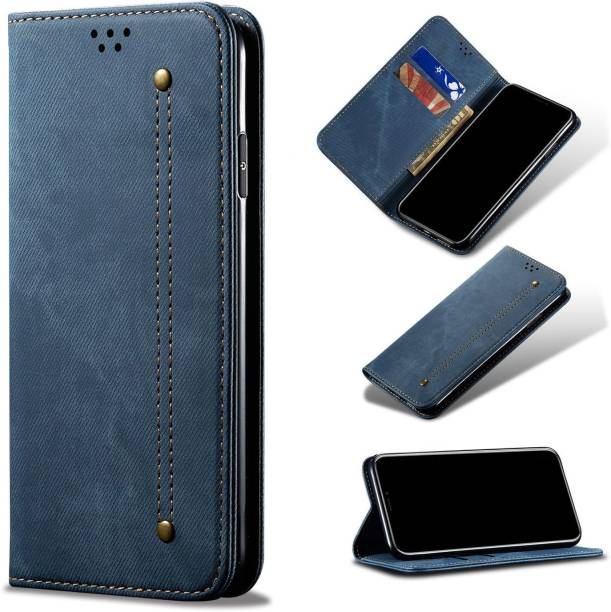 Cock Flip Cover for Samsung Galaxy M42 5G