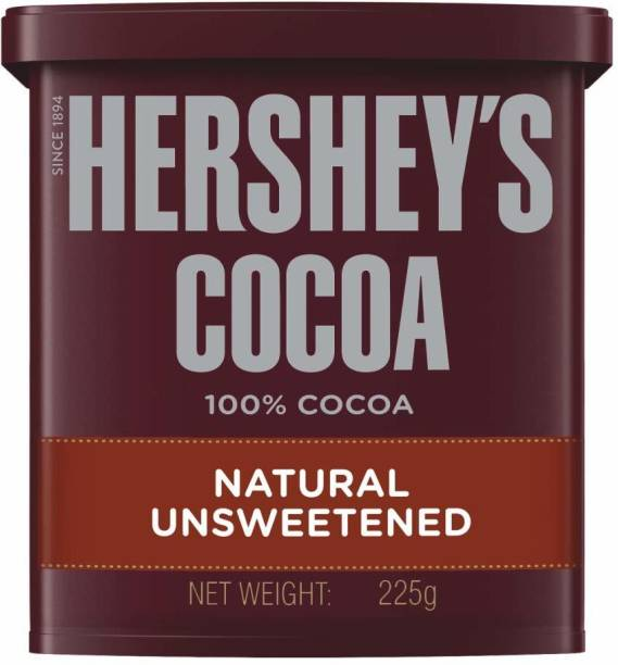 HERSHEY'S COCOA POWDER 225 GM Cocoa Powder