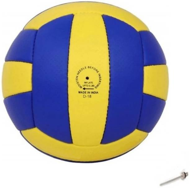 clark 4337 classic best qality volleyball size 4 Volleyball - Size: 4