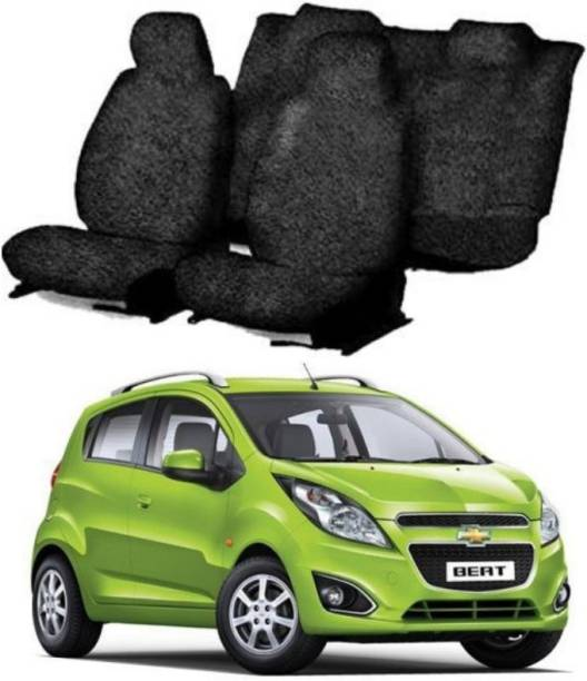 Chiefride Cotton Car Seat Cover For Chevrolet Beat