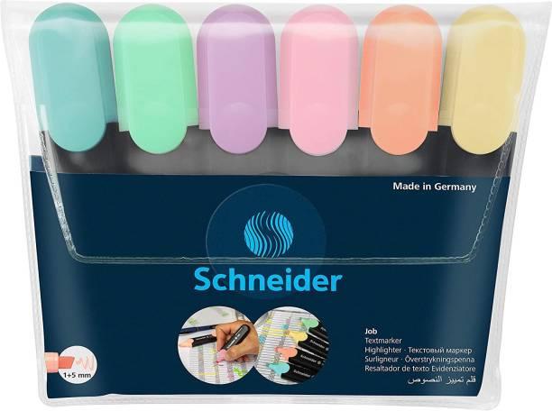 schneider Highlighter Pen