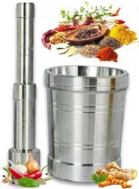 MISKU Aluminium Masher