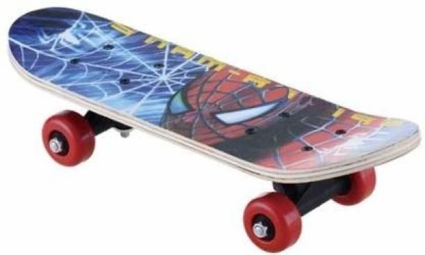 S.V.Enterprises Skateboard for toys 4 inch x 3 inch 4 inch x 3 inch Skateboard