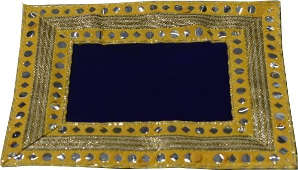 Dulhan Hindu Altar Cloth
